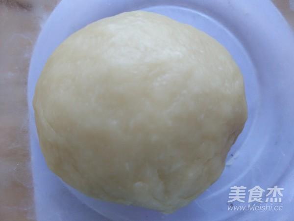 苏式鲜肉月饼的简单做法