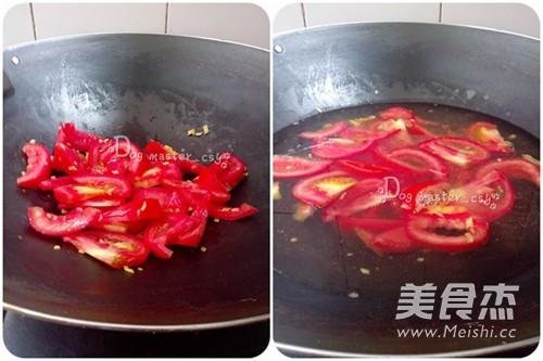 无油番茄鸡蛋汤的做法图解