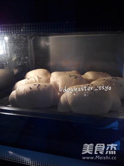 汤种花生酱面包怎么做