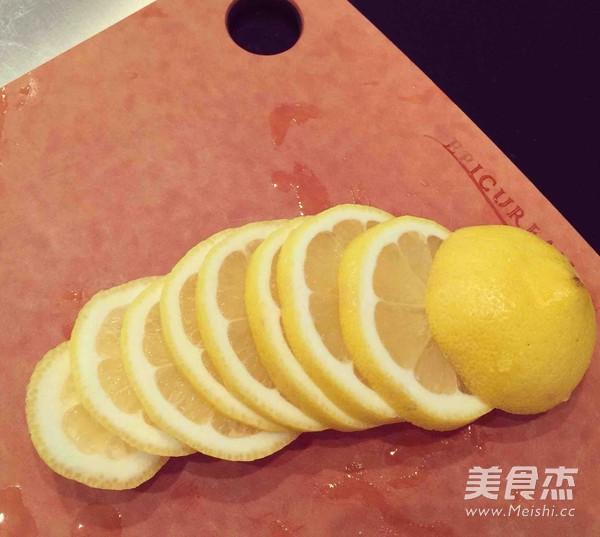 柠檬蜂蜜水的做法图解