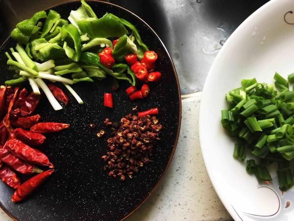 香辣烤鱼烤箱烤鱼超简易版的简单做法