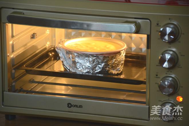 菠萝反转蛋糕怎样炒
