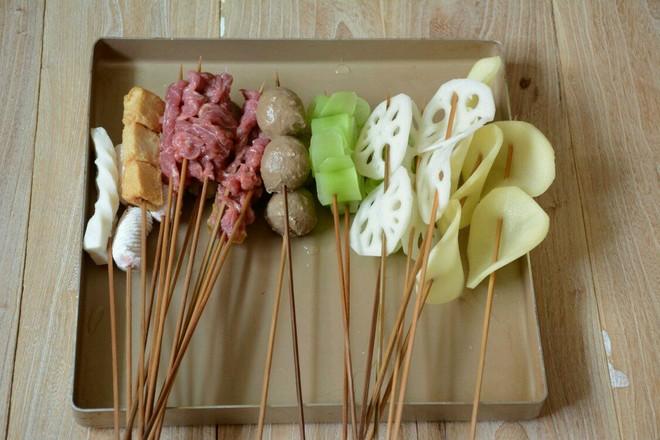青椒火锅的家常做法