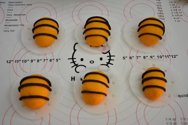 小蜜蜂馒头怎么炖