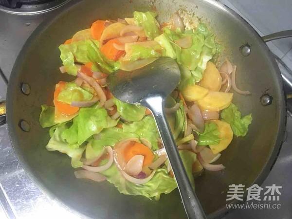 罗宋汤怎么吃