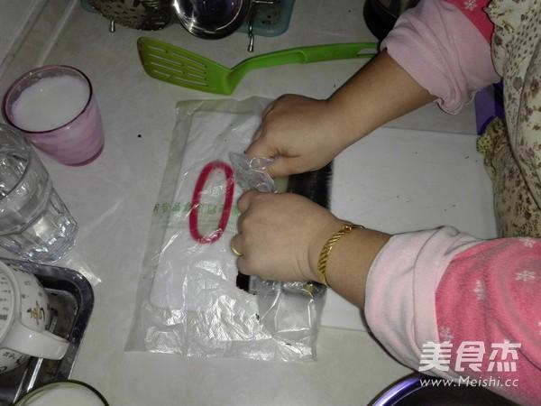 家常紫菜包饭怎么做