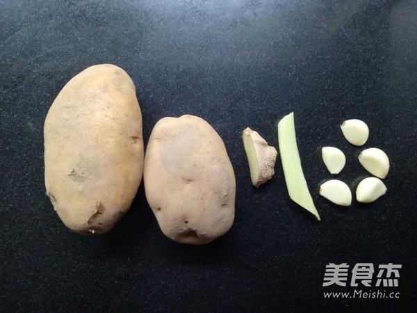 啊,土豆土豆!的做法大全