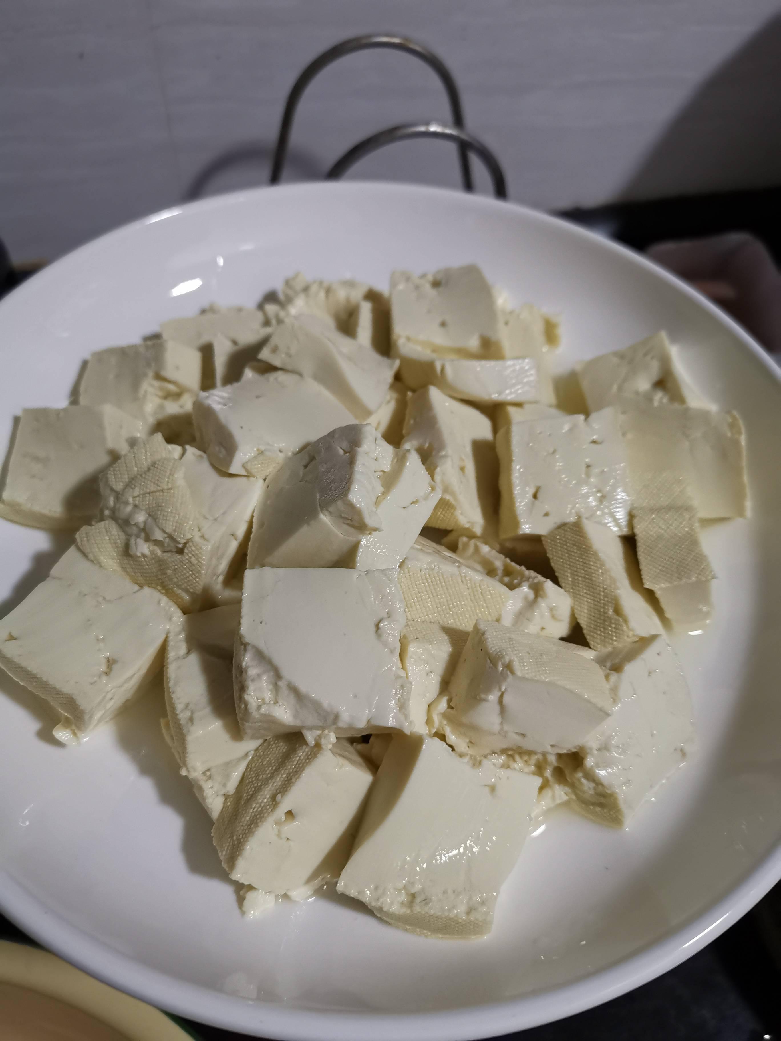 红豆腐蒸肉,教你在家就能自己做