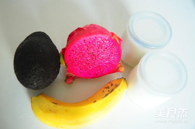酸奶水果棒棒冰的做法大全