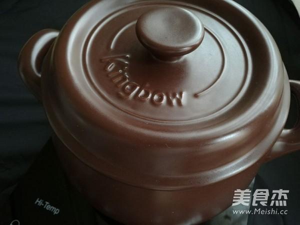 排骨莲藕汤怎么煮