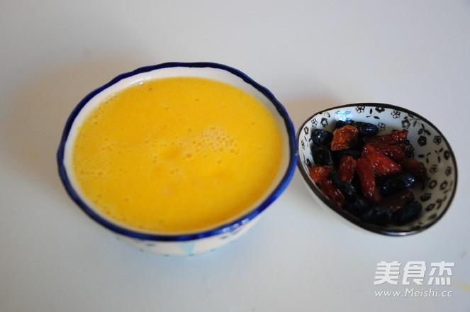 美容之-蜂蜜香橙山药怎么做