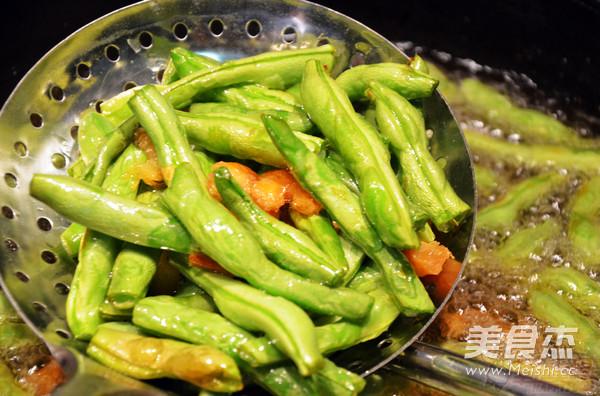 干煸开阳芸豆怎么吃