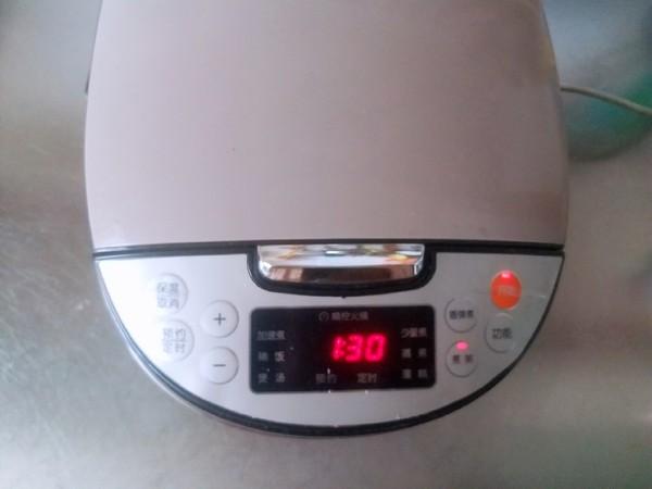 胚芽米红薯粥怎么吃