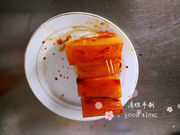 梅干菜扣肉的做法图解