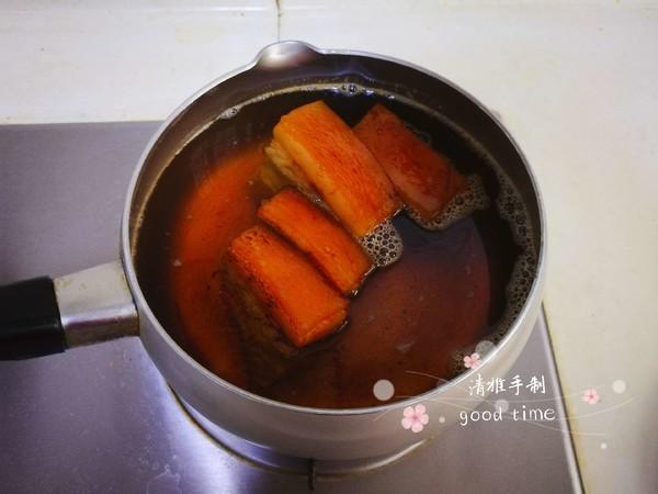 梅干菜扣肉的家常做法