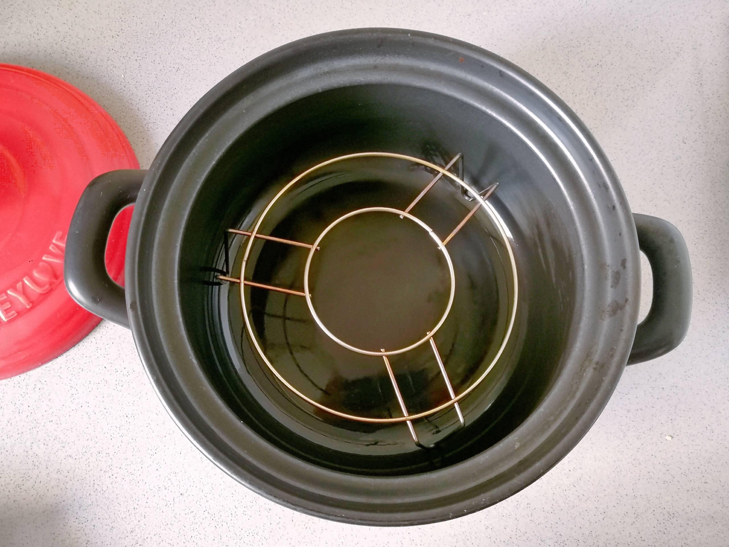 自制蜜汁烤鸡翅根,外酥里嫩好吃到转圈圈怎么吃