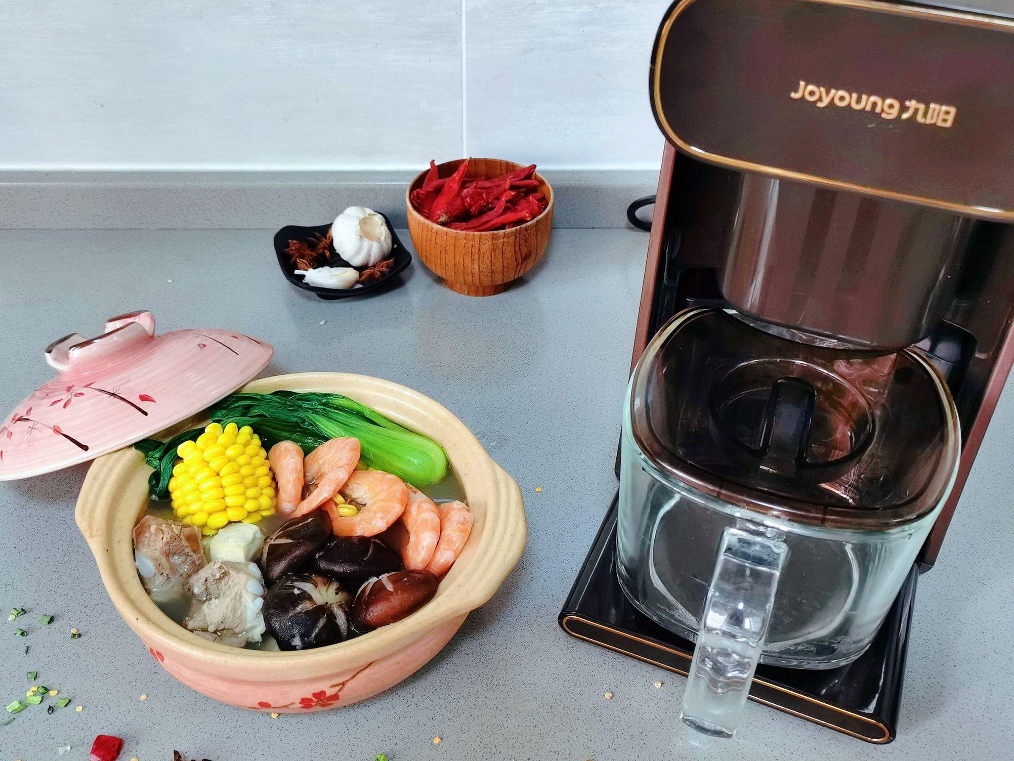 排骨玉米豆浆火锅怎么炖