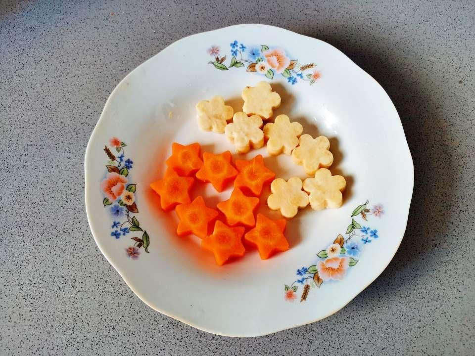 暖胃红薯粥的做法图解