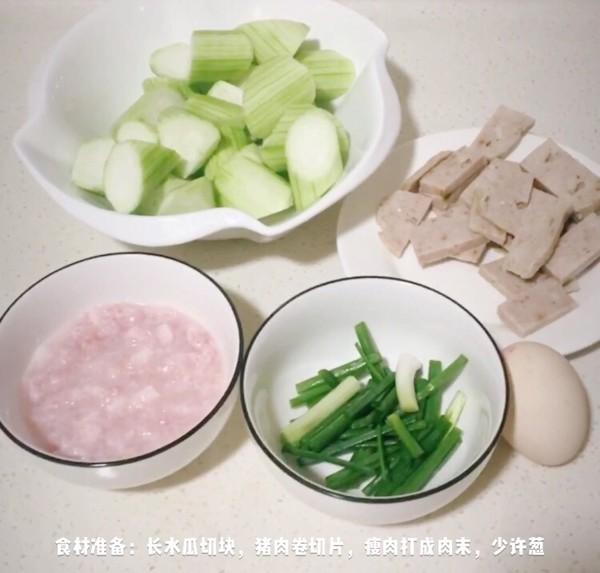 潮汕风味水瓜汤的做法大全