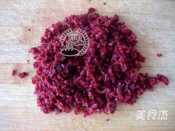 蔓越莓绿豆糕怎么煮