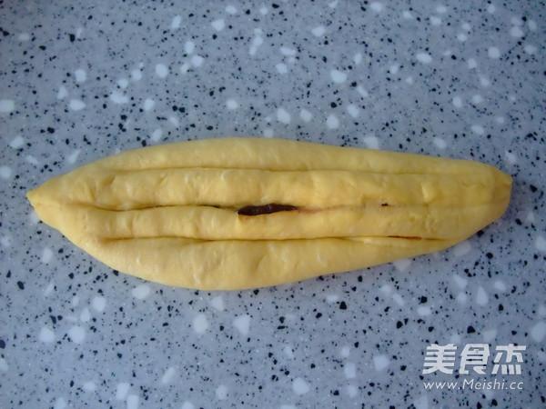 南瓜豆沙花包怎么炒