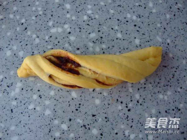 南瓜豆沙花包怎么煮