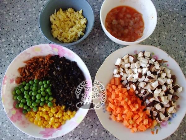 八方来财黄金福袋--春节餐桌上不可少的一道菜怎么吃