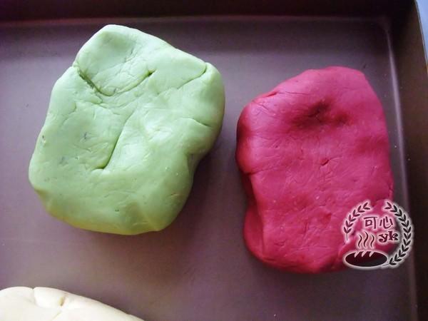 清爽养眼美味的福寿绿豆糕怎么炒