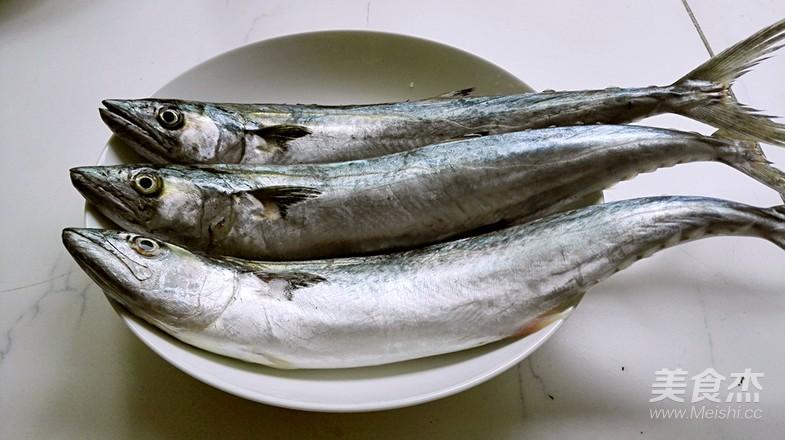 鲅鱼水饺的做法大全
