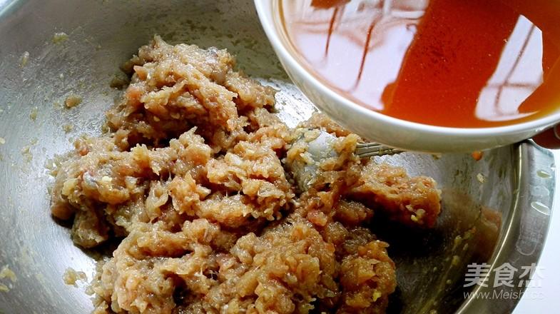 鲅鱼水饺怎么做
