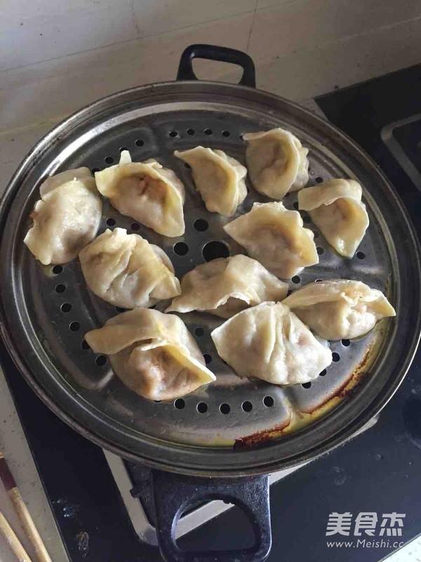 芹菜猪肉馅饺子怎么炖