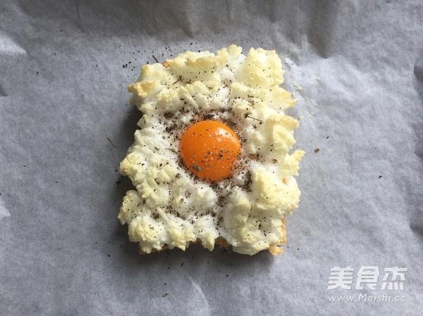 高颜值早餐—火烧云吐司怎么做