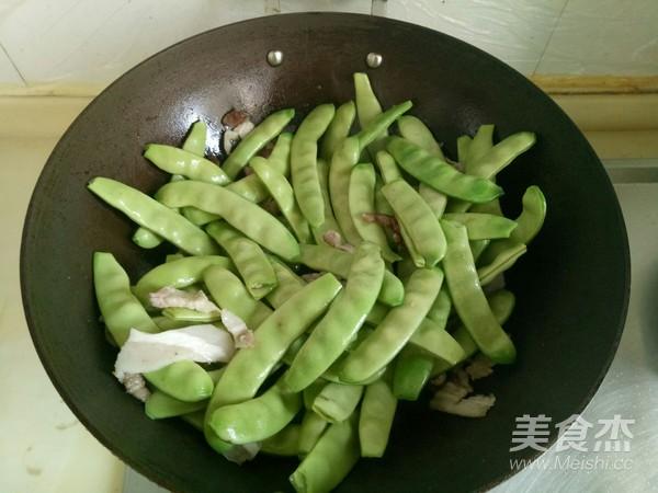 豆角炖土豆怎么炒