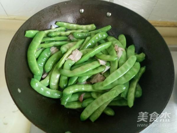 豆角炖土豆怎么煮