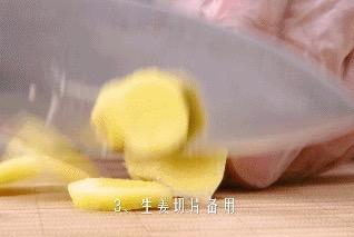 新西兰花胶燕窝鸡的家常做法
