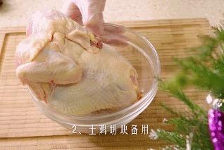 新西兰花胶燕窝鸡的做法图解
