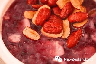 紫薯银耳新西兰花胶汤怎么炒
