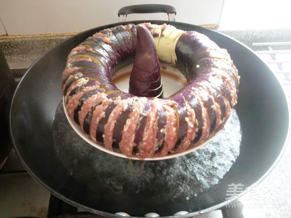 蒸茄龙怎么煮