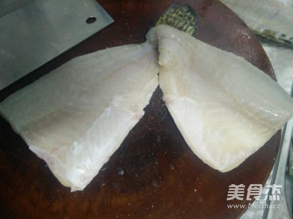 松鼠桂鱼的家常做法