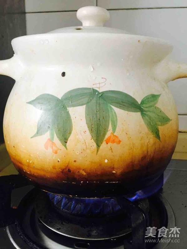 冬瓜排骨汤怎么做