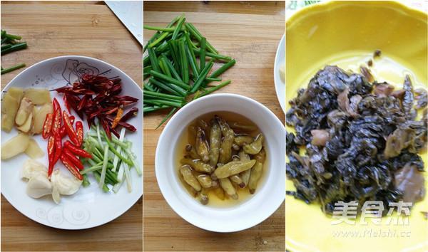 水煮酸菜鱼的做法图解