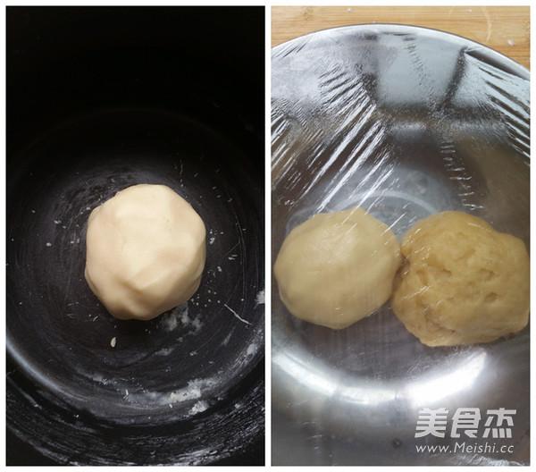 鲜肉月饼的家常做法