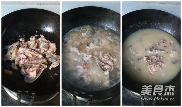 水煮酸菜鱼怎么吃