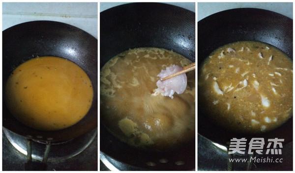 水煮酸菜鱼怎么炒