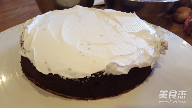 DIY生日蛋糕做法怎么炒