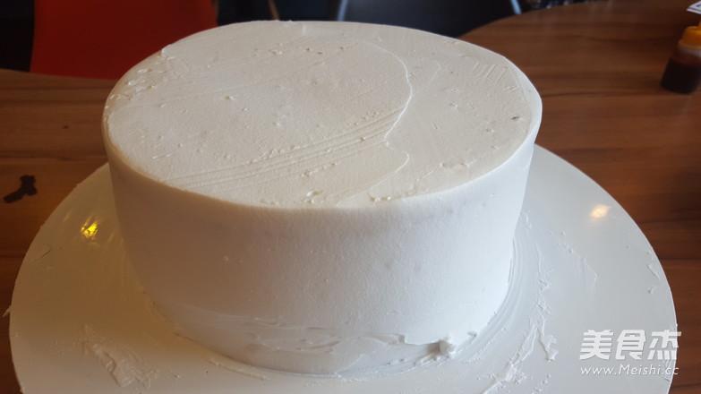 DIY生日蛋糕做法怎么煸
