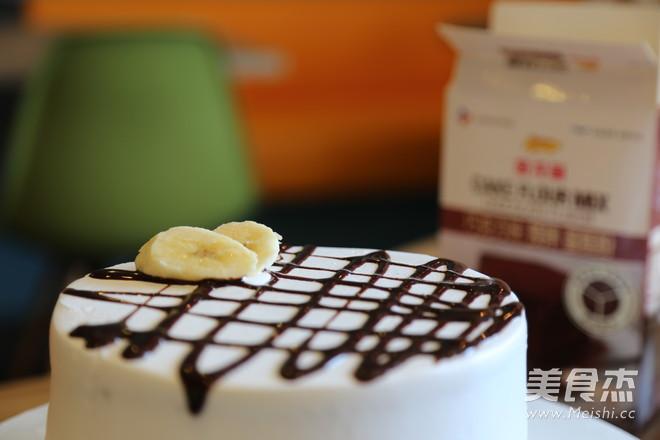 DIY生日蛋糕做法怎样做