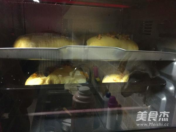 果仁面包怎样煸