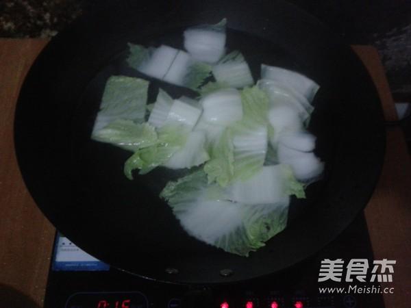 酥肉汤的家常做法