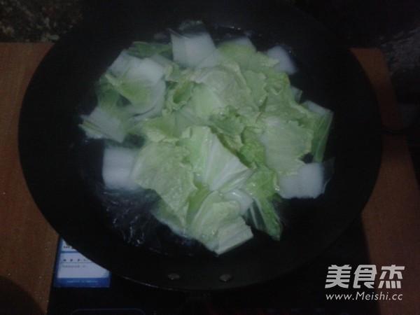 酥肉汤的简单做法